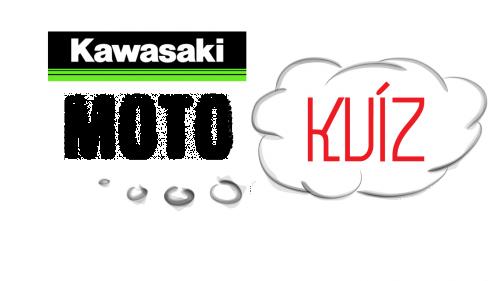 Kawasaki motoKvíz 2019