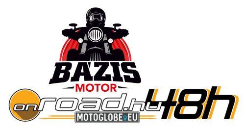 BázisMotor-Onroad.hu48h 2019